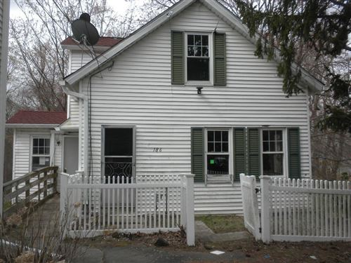 Photo of 186 South Street, Plainville, MA 02762 (MLS # 72813737)