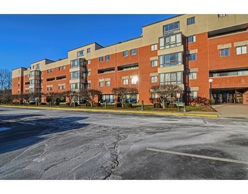 96 Old Colony Ave #234, Taunton, MA 02718 - MLS#: 72605737