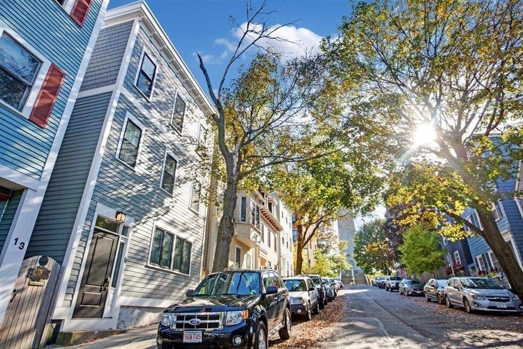 Photo of 11 Monument Street #2, Boston, MA 02129 (MLS # 72746737)