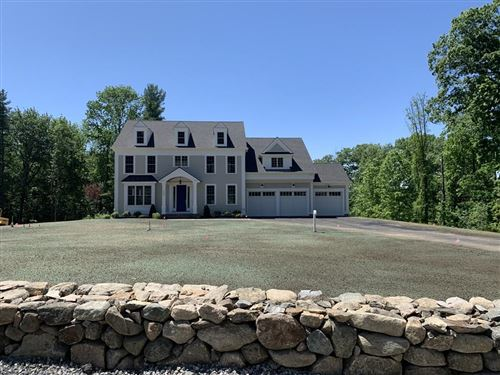 Photo of 133 Deerfoot Road, Southborough, MA 01772 (MLS # 72698738)