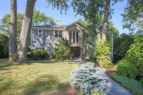 Photo of 31 Baldpate Hill Rd, Newton, MA 02459 (MLS # 72723738)