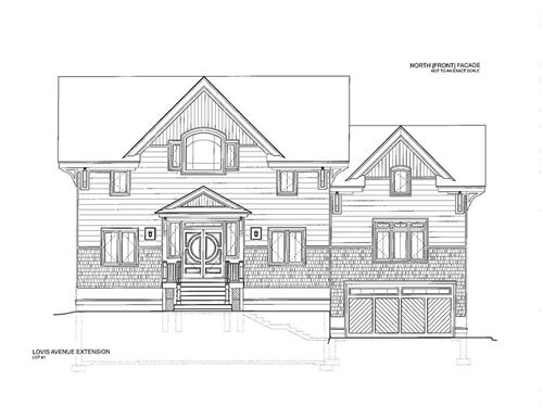 Photo of 0 Lovis Ave Extension, Wakefield, MA 01880 (MLS # 72766738)