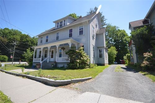 Photo of 25 Main St, Conway, MA 01341 (MLS # 72857738)