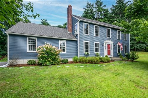 Photo of 20 Evergreen Dr., Franklin, MA 02038 (MLS # 72873738)