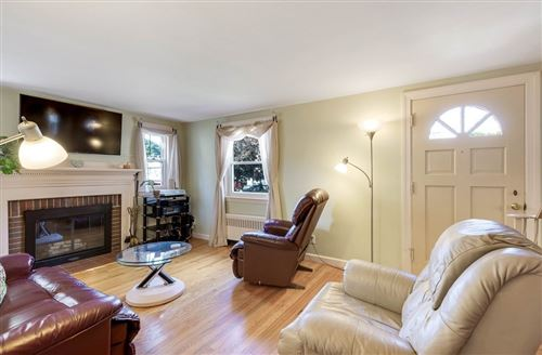 Photo of 61 Bay State Road, Melrose, MA 02176 (MLS # 72747739)
