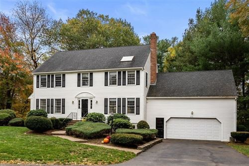 Photo of 236 Strasser Ave, Westwood, MA 02090 (MLS # 72749739)