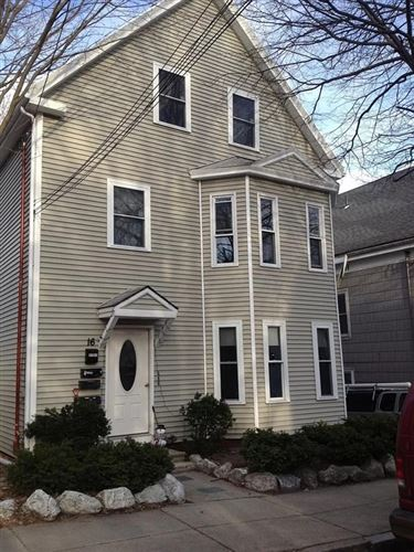 Photo of 16 Ford St #3, Haverhill, MA 01832 (MLS # 72845739)