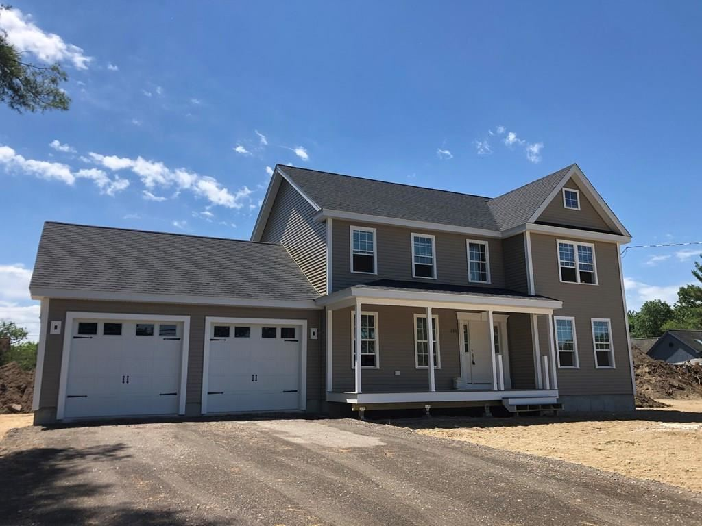 155 Central Avenue, Ayer, MA 01432 - MLS#: 72647739