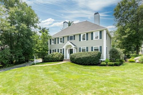 Photo of 13 Old Planters Rd, Beverly, MA 01915 (MLS # 72872740)