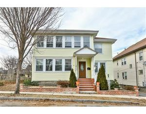 Photo of 58 Apthorp St #1, Quincy, MA 02169 (MLS # 72438741)