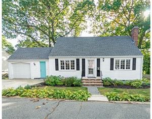 Photo of 47 Plymouth Ave, Swampscott, MA 01907 (MLS # 72579741)