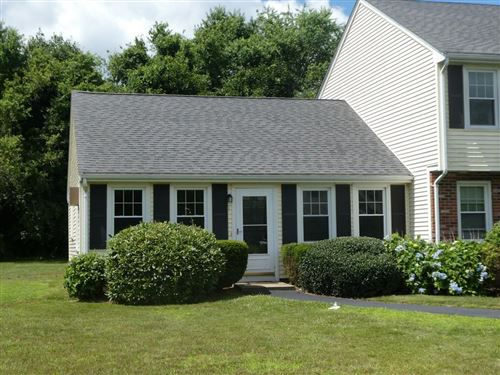 Photo of 5 Blueberry Drive(55 Plus) #1, Lakeville, MA 02347 (MLS # 72689741)