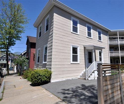 Photo of 96 Howard Street, Cambridge, MA 02139 (MLS # 72829741)