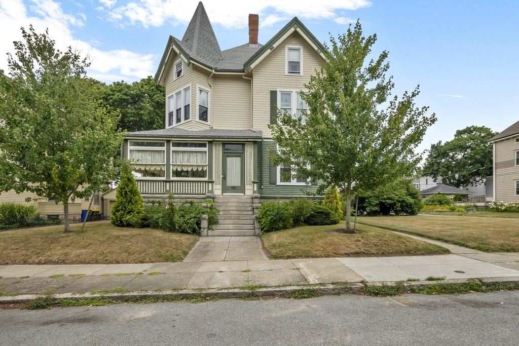 306 French St., Fall River, MA 02720 - MLS#: 72714741