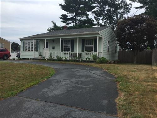 Photo of 958 Pine Hill Dr, New Bedford, MA 02745 (MLS # 72702742)
