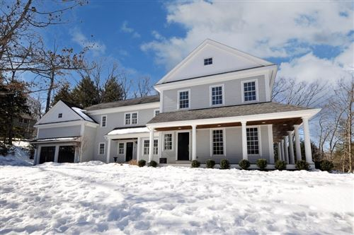 Photo of 22 Woodland Rd, Concord, MA 01742 (MLS # 72792742)
