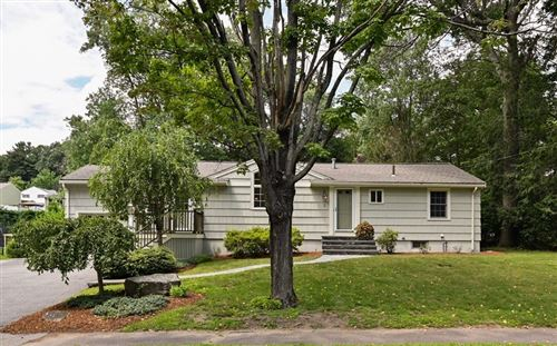 Photo of 2 Huckleberry Road, Lynnfield, MA 01940 (MLS # 72876742)