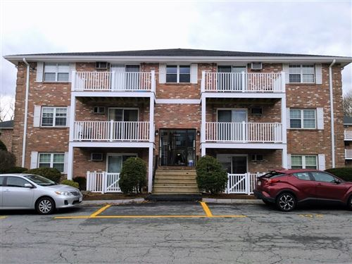 Photo of 5 Karen Circle #11, Billerica, MA 01821 (MLS # 72897742)