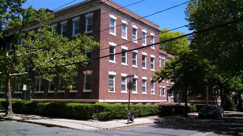 Photo of 59 Manchester #5, Brookline, MA 02446 (MLS # 72689743)