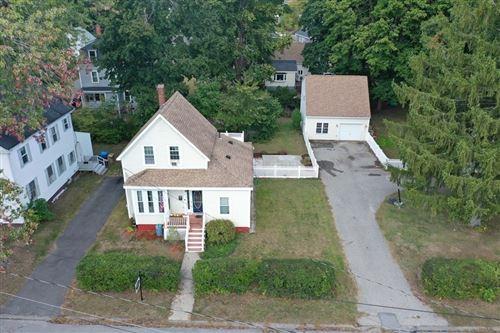 Photo of 5 Green Street, Merrimac, MA 01860 (MLS # 72740743)
