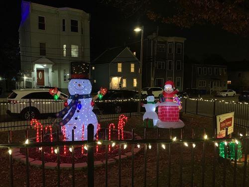 Photo of 449 Frankfort St, Boston, MA 02128 (MLS # 72750743)