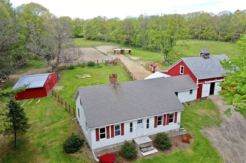 Photo of 146 Montague Road, Wendell, MA 01379 (MLS # 72838743)