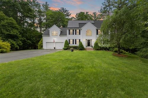 Photo of 11 Bayberry Lane, Medway, MA 02053 (MLS # 72862743)