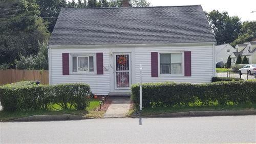 Photo of 205 Montvale Avenue, Woburn, MA 01801 (MLS # 72900743)