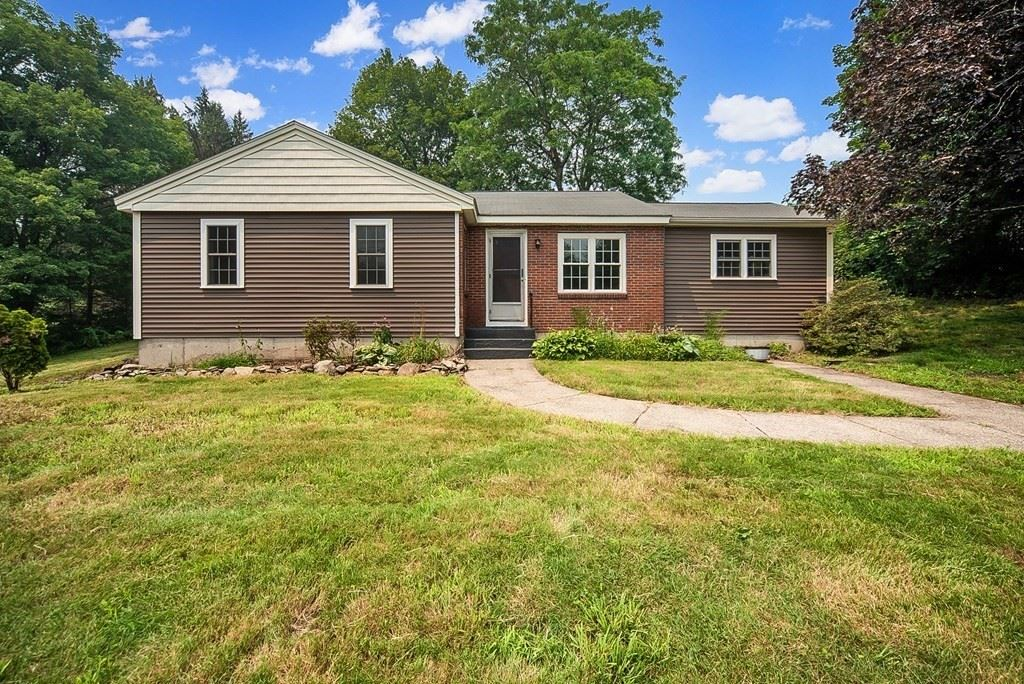 18 Meetinghouse Hill Rd, Sterling, MA 01564 - #: 72872743