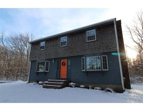 Photo of 3020 Anderson Dr, Dighton, MA 02715 (MLS # 72598744)