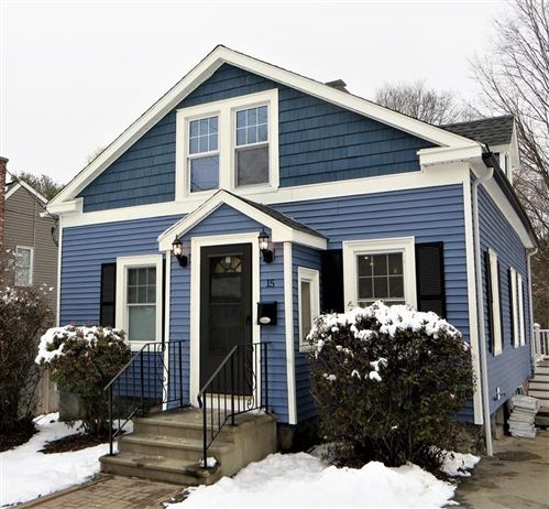 Photo of 15 Forkey Ave, Worcester, MA 01603 (MLS # 72600744)