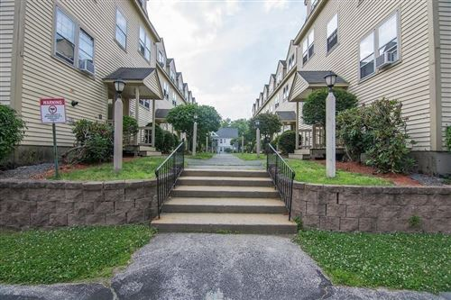 Photo of 312 Water Street #20, Lawrence, MA 01841 (MLS # 72693744)