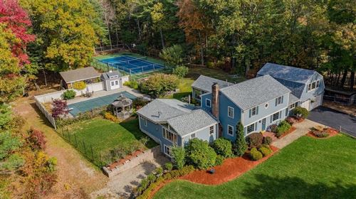 Photo of 11 Cold Spring Drive, Boxford, MA 01921 (MLS # 72745744)