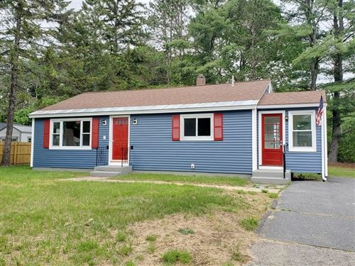 Photo of 24 Claire Ave, Templeton, MA 01468 (MLS # 72843744)