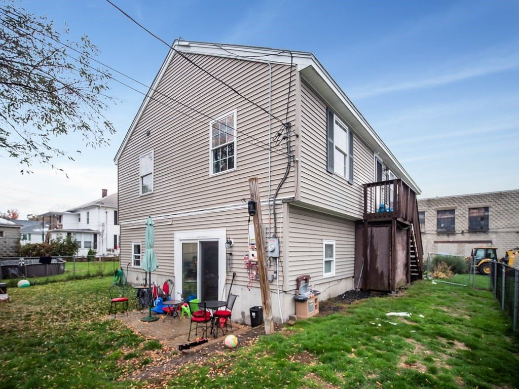 Photo of 5 Acton St, Worcester, MA 01604 (MLS # 72761744)