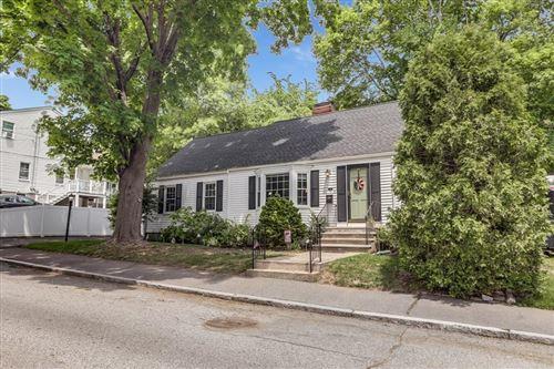 Photo of 1-B Greenway Rd, Salem, MA 01970 (MLS # 72667745)