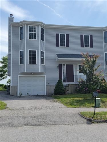 Photo of 9 Lilac Ln, Worcester, MA 01607 (MLS # 72837745)