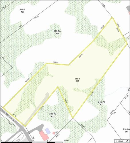 Photo of 17 Boutwell Rd, Lot 2, Andover, MA 01810 (MLS # 72638746)