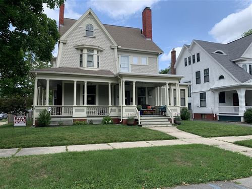 Photo of 76 Spruceland Ave, Springfield, MA 01108 (MLS # 72689746)