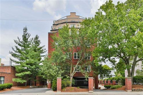 Photo of 655 Concord Avenue #401, Cambridge, MA 02138 (MLS # 72709746)
