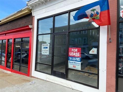 Photo of 95 Main, Malden, MA 02148 (MLS # 72827746)