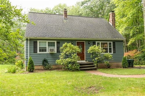 Photo of 169 Old Webster Rd, Oxford, MA 01540 (MLS # 72895746)