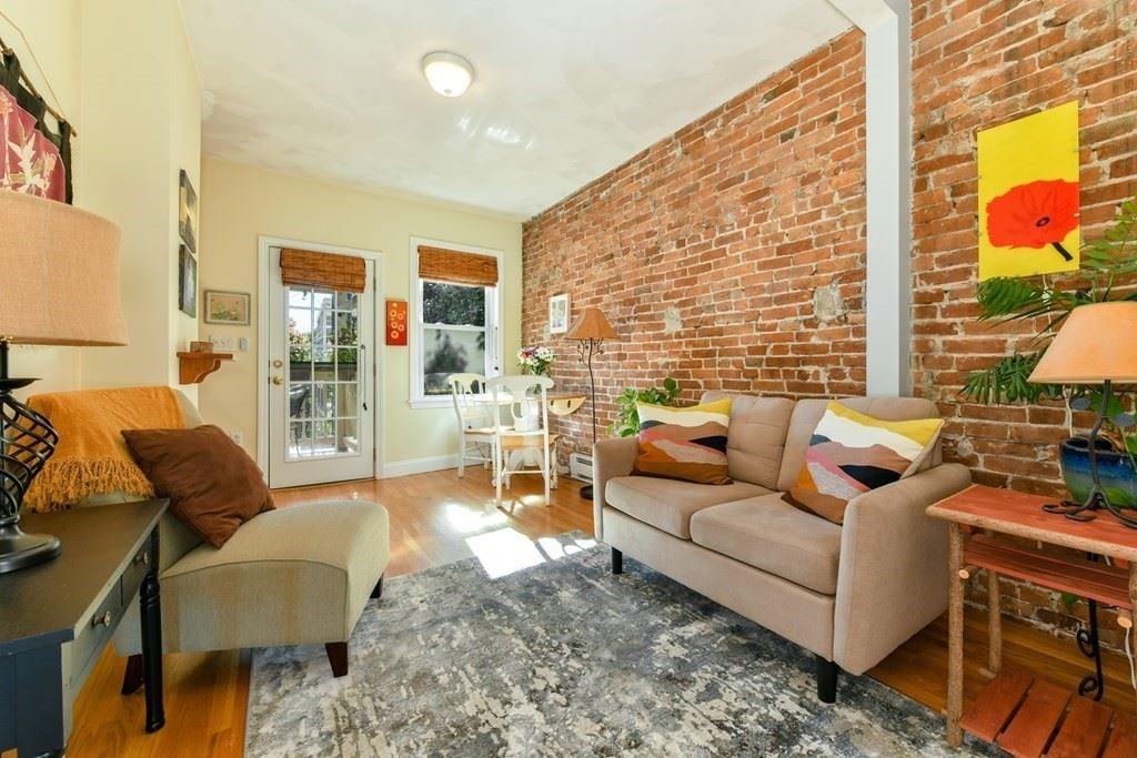 6 Alfred Street #3, Boston, MA 02130 - MLS#: 72898746