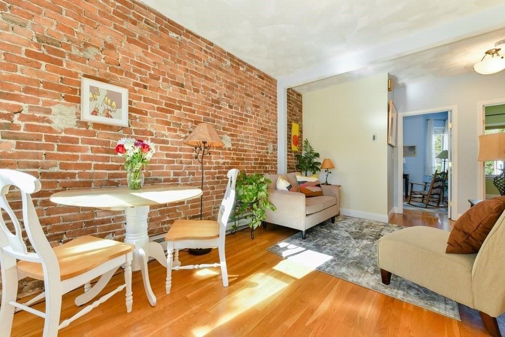 Photo of 6 Alfred Street #3, Boston, MA 02130 (MLS # 72898746)