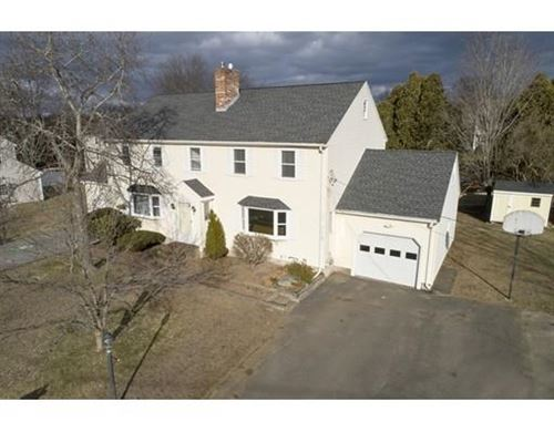 Photo of 39 Brewster #2, North Andover, MA 01845 (MLS # 72608747)