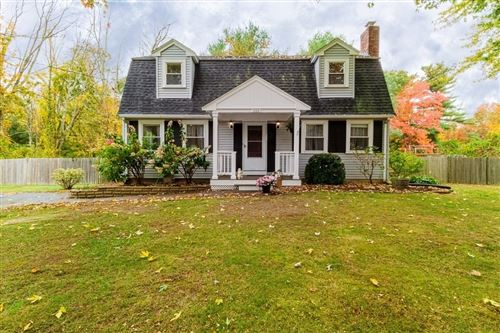 Photo of 364 Old Post Road, Sharon, MA 02067 (MLS # 72847747)