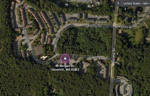 Photo of 98 Morgan Drive #98, Haverhill, MA 01832 (MLS # 72896747)