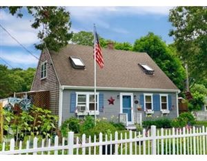 Photo of 15 Center Ave, Bourne, MA 02532 (MLS # 72535748)