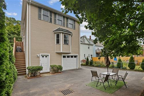 Photo of 98 Francis Street #2, Waltham, MA 02451 (MLS # 72722748)