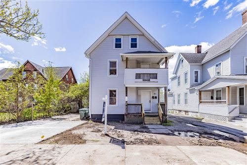 Photo of 123 Alden St, Springfield, MA 01109 (MLS # 72827748)
